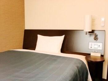 コンフォート シングルルーム喫煙可 ホテル ルートイン 青森中央インター