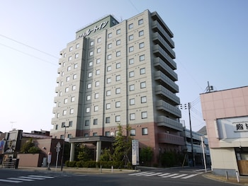 ホテルルートイン三沢