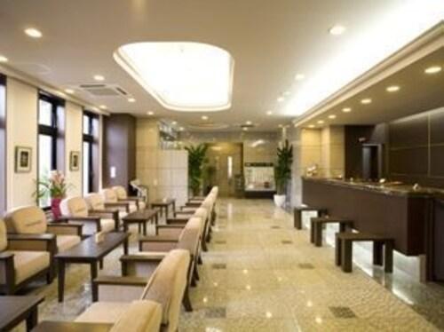 Hotel Route-Inn Noshiro, Noshiro