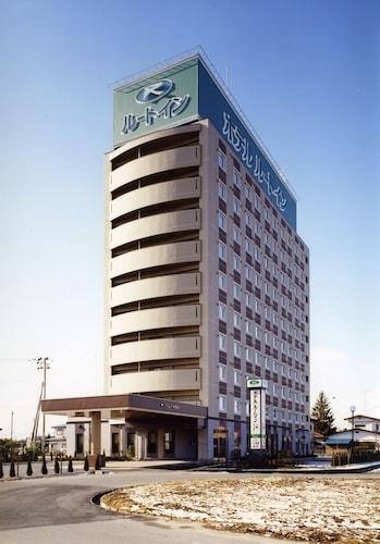 . Hotel Route-Inn Ichinoseki Inter