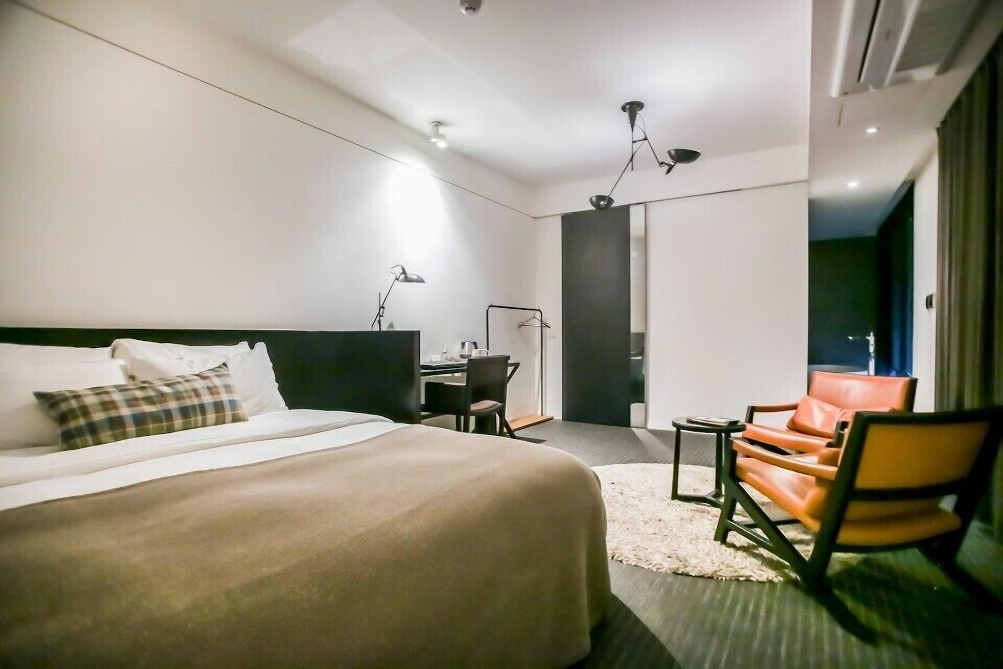 JS Boutique Hotel, Hwaseong
