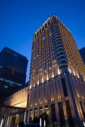 __{offers.Best_flights}__ Hilton Nanjing
