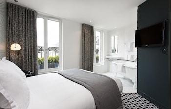 Hotel - Hôtel Emile