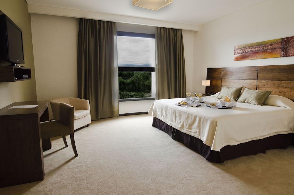 푸엔테 마요르 호텔 앤드 리조트(Fuente Mayor Hotel And Resort) Hotel Image 5 - Guestroom