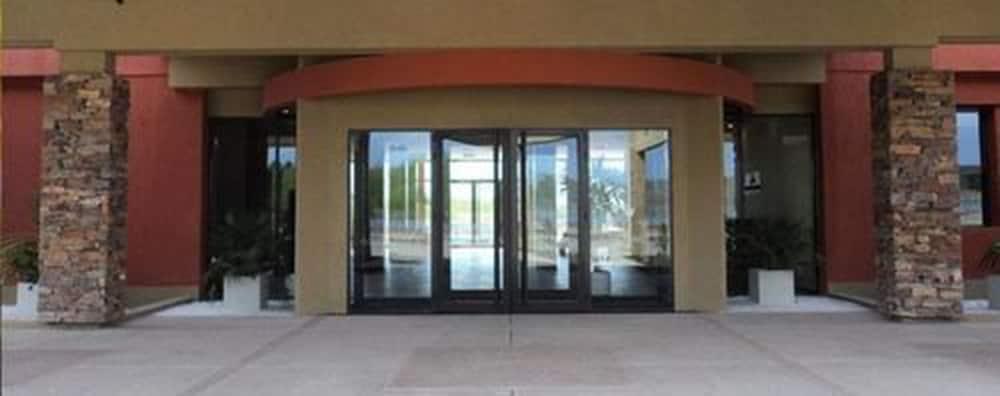푸엔테 마요르 호텔 앤드 리조트(Fuente Mayor Hotel And Resort) Hotel Image 29 - Hotel Front