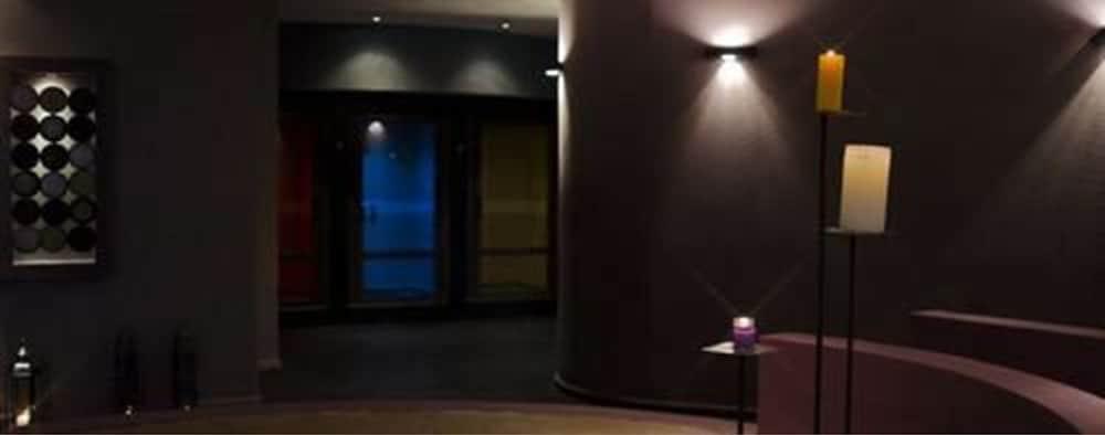 푸엔테 마요르 호텔 앤드 리조트(Fuente Mayor Hotel And Resort) Hotel Image 25 - Hotel Interior