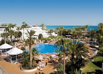 Hotel - Hotel Riu Paraiso Lanzarote Resort - All Inclusive