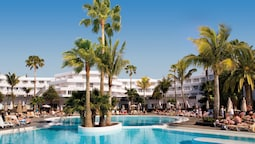Hotel Riu Paraiso Lanzarote Resort - All Inclusive