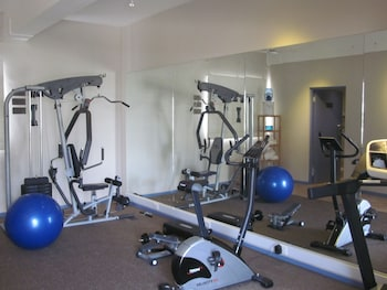 Abalone Guest Lodge - Gym  - #0
