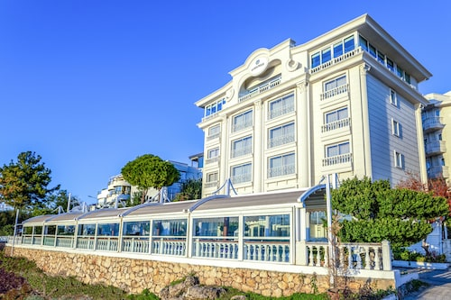 . La Boutique Hotel Antalya-Adults Only
