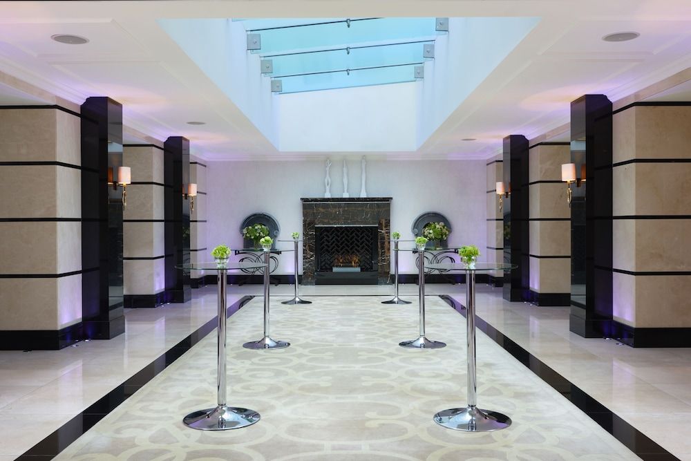 콘라드 런던 스트리트 제임스(Conrad London St. James) Hotel Image 71 - Meeting Facility