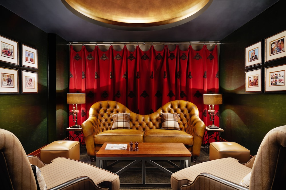 콘라드 런던 스트리트 제임스(Conrad London St. James) Hotel Image 64 - Hotel Bar