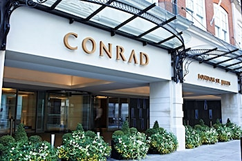 Hotel - Conrad London St. James