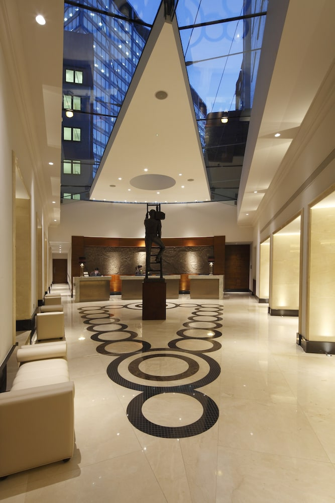 콘라드 런던 스트리트 제임스(Conrad London St. James) Hotel Image 2 - Lobby