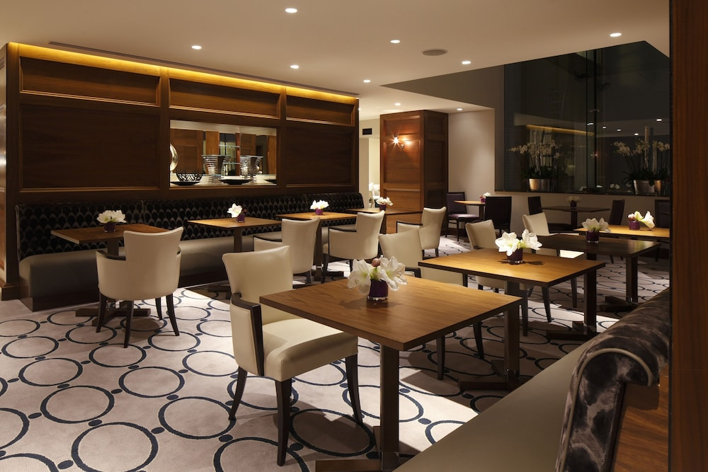 콘라드 런던 스트리트 제임스(Conrad London St. James) Hotel Image 47 - Restaurant
