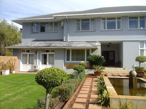The Boston Guest House, City of Cape Town