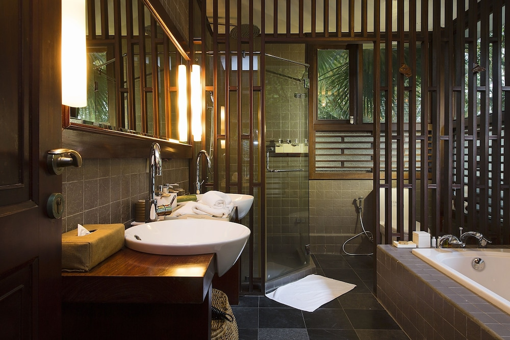 안람 리트리트 사이공 리버(An Lam Retreats Saigon River) Hotel Image 40 - Bathroom