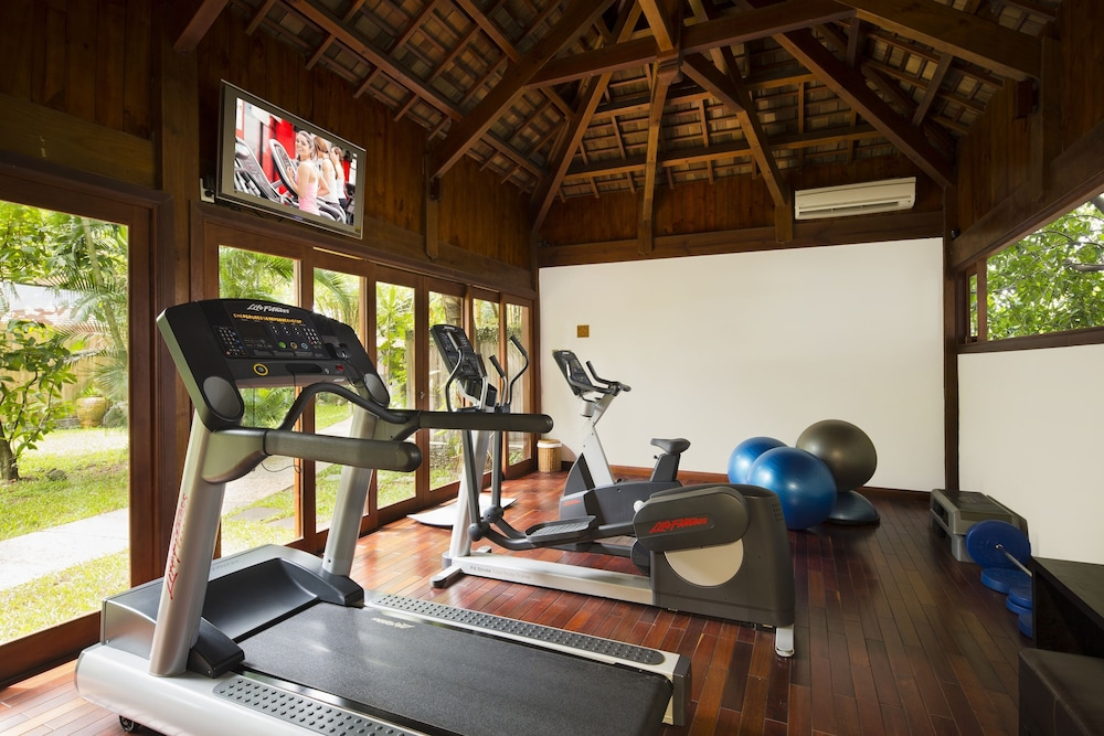 안람 리트리트 사이공 리버(An Lam Retreats Saigon River) Hotel Image 47 - Gym
