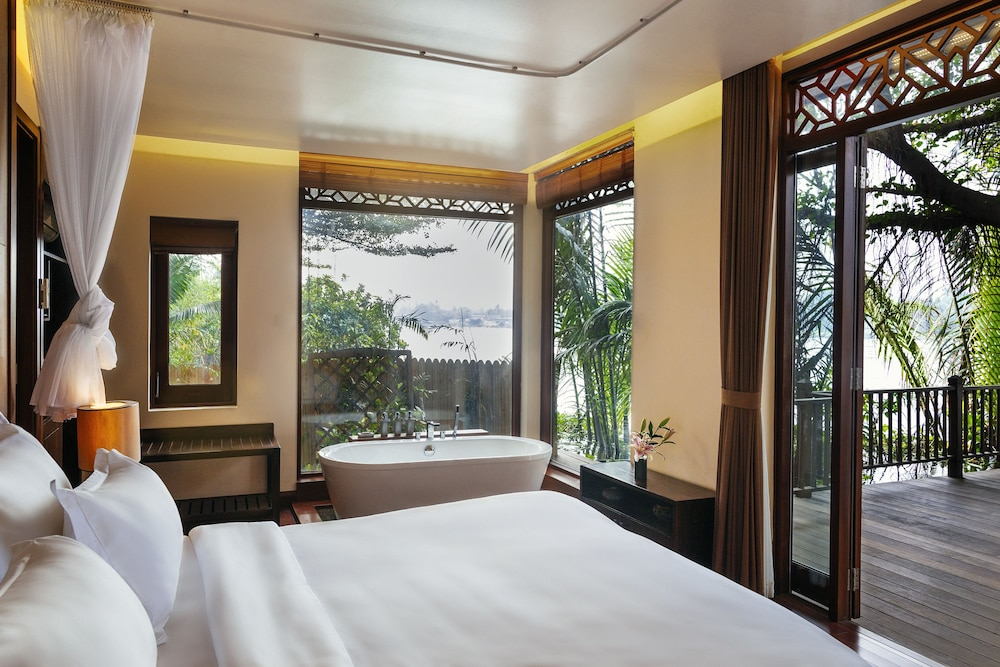 안람 리트리트 사이공 리버(An Lam Retreats Saigon River) Hotel Image 12 - Guestroom