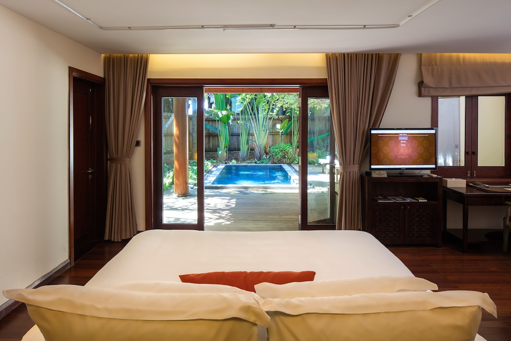 안람 리트리트 사이공 리버(An Lam Retreats Saigon River) Hotel Image 25 - Guestroom