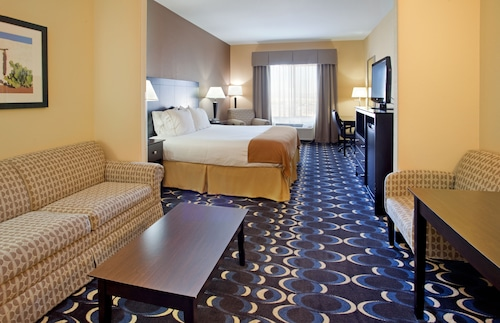 Holiday Inn Express & Suites Las Cruces North, Dona Ana