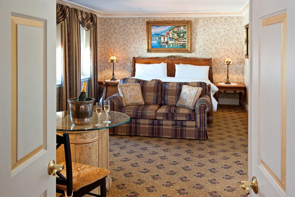 도리만스 오션프런트 인(Dorymans Oceanfront Inn) Hotel Image 15 - Guestroom