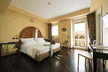 Hotel - Hotel Gregoriana
