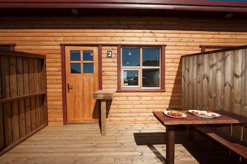 Guesthouse Gardur, Sandgerði