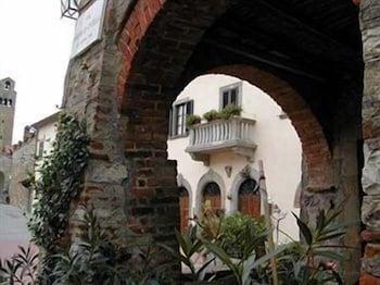 로칸다 안티코 보르고(Locanda Antico Borgo) Hotel Image 29 - Exterior