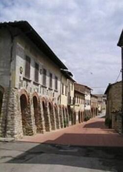 로칸다 안티코 보르고(Locanda Antico Borgo) Hotel Image 26 - Exterior
