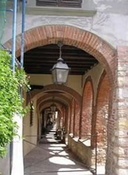 로칸다 안티코 보르고(Locanda Antico Borgo) Hotel Image 33 - Exterior