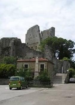 로칸다 안티코 보르고(Locanda Antico Borgo) Hotel Image 27 - Exterior