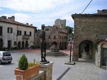 로칸다 안티코 보르고(Locanda Antico Borgo) Hotel Image 35 - Exterior