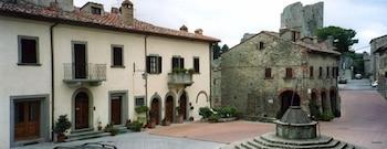 로칸다 안티코 보르고(Locanda Antico Borgo) Hotel Image 1 -