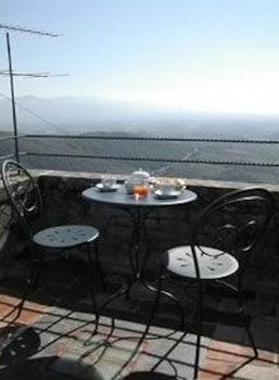 로칸다 안티코 보르고(Locanda Antico Borgo) Hotel Image 11 - Balcony