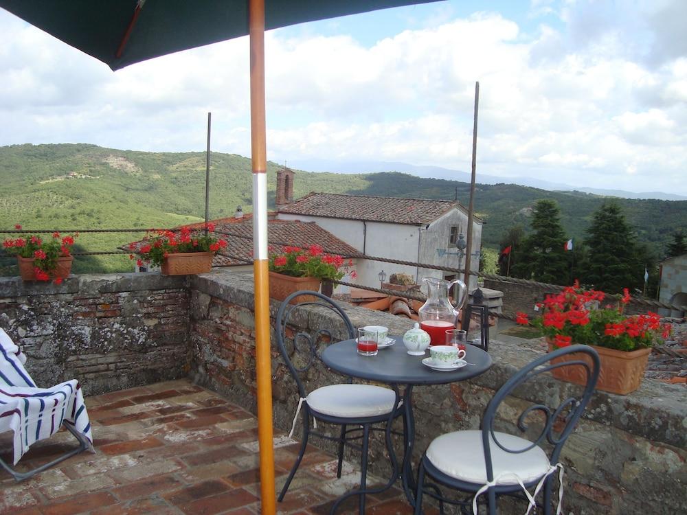 로칸다 안티코 보르고(Locanda Antico Borgo) Hotel Image 20 - Guestroom