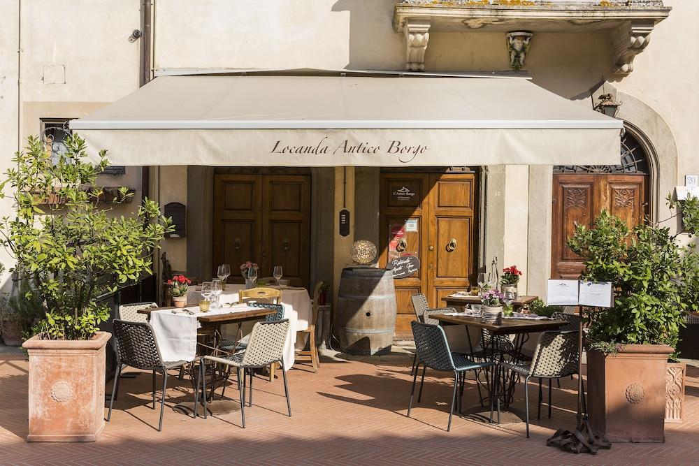 로칸다 안티코 보르고(Locanda Antico Borgo) Hotel Image 0 - Featured Image