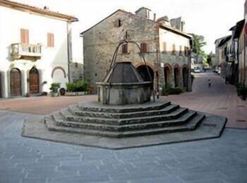 로칸다 안티코 보르고(Locanda Antico Borgo) Hotel Image 37 - Exterior