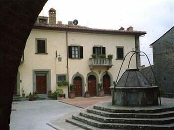 로칸다 안티코 보르고(Locanda Antico Borgo) Hotel Image 30 - Exterior