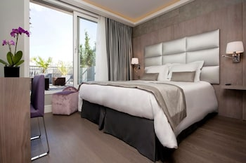 Hotel - L'edmond Hôtel