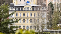 Apartments Central Park Marienbad