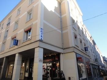 Hotel - Hôtel des Arcades