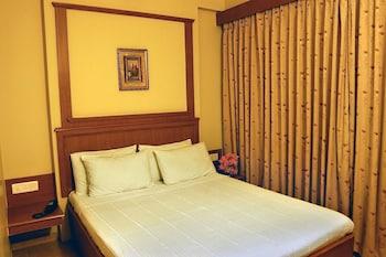 Deluxe Tek Büyük Yataklı Oda, 1 Yatak Odası