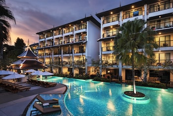 Hotel - Centara Anda Dhevi Resort and Spa