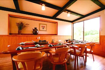 Hasuwa Inn - Dining  - #0