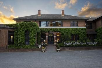 Berida Manor Country Resort Bowral