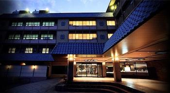 Hotel - Hotel Tozankaku