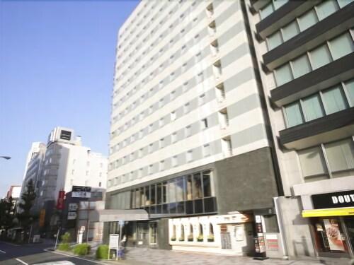 Nagoya Ekimae Montblanc Hotel, Nagoya