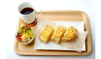 UENO FIRST CITY HOTEL Breakfast Meal