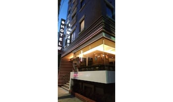 UENO FIRST CITY HOTEL Front of Property - Evening/Night